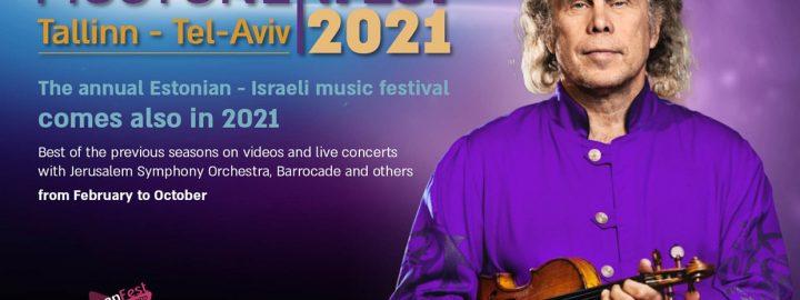 MustonenFest 2021